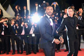 """Michael B. Jordan Initially Turned Down A Role In """"Fahrenheit 451,"""" Here's Why"""