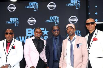 "Watch The First Part Of BET's TV Special ""The New Edition Story"""
