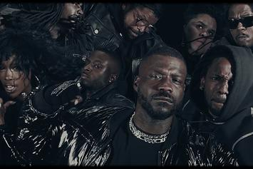"Jay Rock Taps Kendrick Lamar, SZA, & Ab-Soul For ""Win"" Visuals"