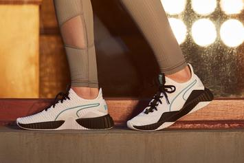 Selena Gomez Introduces The PUMA Defy Trainer