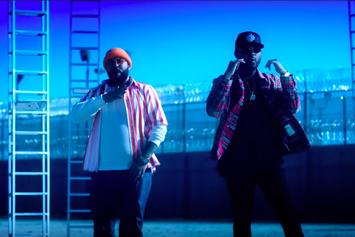 """Belly & The Weeknd Team Up For New Video """"What You Want"""""""