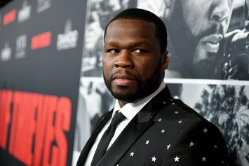 50 Cent Gets The Strap For Ja Rule With Cruel Fyre Festival Reminder
