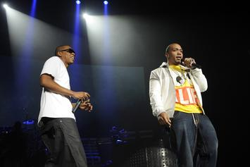 "Jay-Z & Timbaland's Victory In ""Big Pimpin"" Sample Case Has Been Preserved"