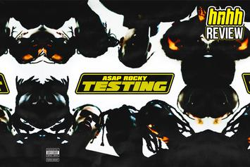 "A$AP Rocky ""Testing"" Review"