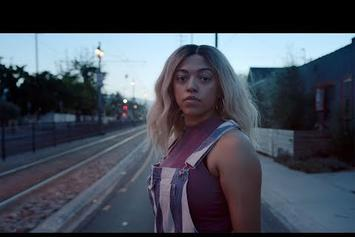 "Watch Mahalia's ""I Wish I Missed My Ex"" Video Completely Shot In Reverse"