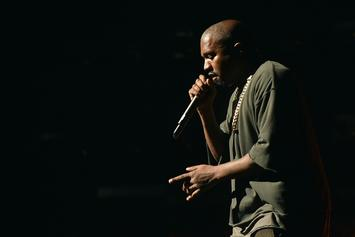 "Kanye West's ""Ye"" Projected First Week Sales Are Astonishingly High"