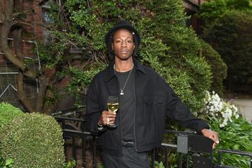 Joey Bada$$ Will Appear On New Eric André-Produced Adult Swim Show