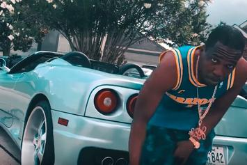 "Curren$y & Smoke DZA Team Up For New Video ""14 Packs"""