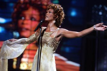 Whitney Houston's Annotated Bible Selling For $95k