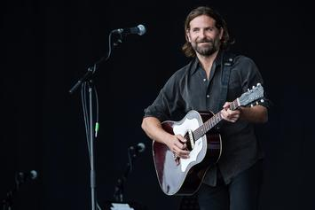 """A Star Is Born"" Sees Bradley Cooper & Lady Gaga Fall Into A Musical Romance"