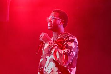 "Gucci Mane Offers Sneak Peak Of Flamboyant ""Yeah Yeah"" Music Video"