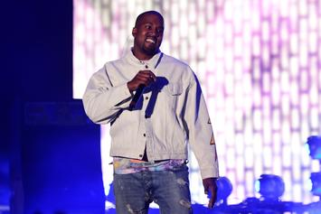 "Kanye West Has Already Started Changing Lyrics On ""Ye"""