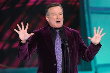 HBO's Robin Williams Documentary Details The Late Comedian's Difficult Life