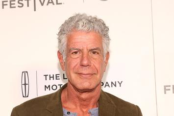 "Anthony Bourdain Revealed His Depression On ""Parts Unknown"""