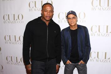 Dr. Dre & Jimmy Iovine Go To Trial In $100 Million Beats Headphone Royalties Case