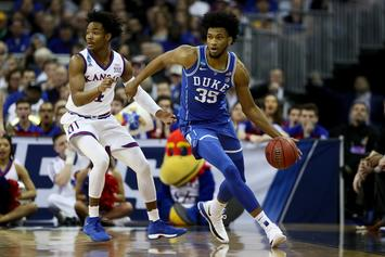 Marvin Bagley Offended By DeAndre Ayton's Brash NBA Draft Prediction