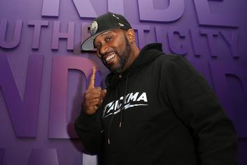 Hot 97 Accidentally Mistakes Bun B With Pimp C; Issues Apology