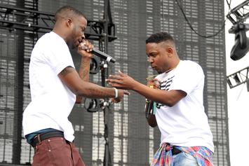 "Jay Rock & TDE's Origin Story Gets Told In First ""Road To Redemption"" Documentary"
