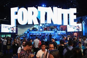 """Fortnite"" Has Amassed 125 Million Active Users in Under One Year"