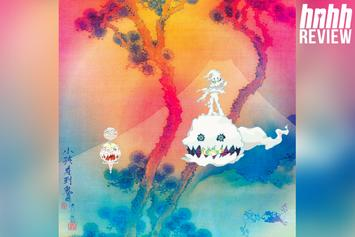 "Kids See Ghosts ""Kids See Ghosts"" Review"