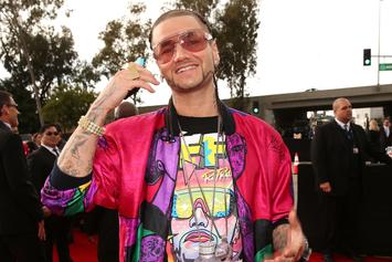 "RiFF RAFF Will Defend Against Rape Allegations With ""Trial By Media"" Documentary"