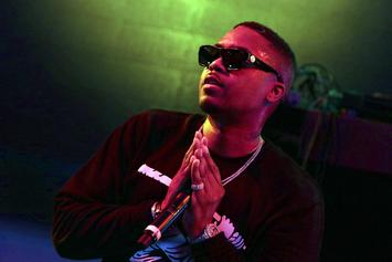 Nas Reveals Title & Cover Art For New Album