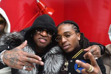 Jacquees Says Lil Wayne Is Still With Cash Money