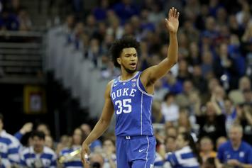 Marvin Bagley, Puma Agree To Massive Endorsement Deal: Report