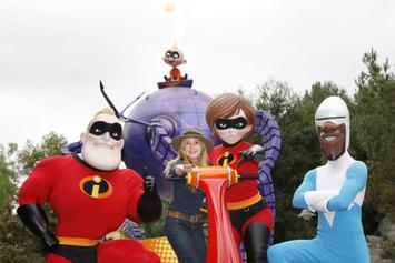 """The Incredibles 2"" Star Samuel L. Jackson Thinks Marvel Lacks This One Thing"