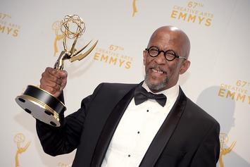 """The Wire"" & ""House Of Cards"" Late Star Reg E. Cathey Left Behind $500,000 For Family"