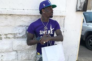 Jimmy Wopo Dead Following Double Shooting In Pittsburgh