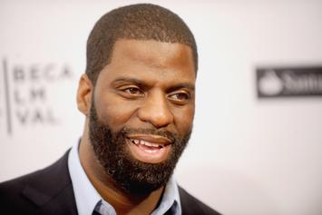 "Rhymefest Compares Old Kanye & New Kanye In ""Rate The Bars"""