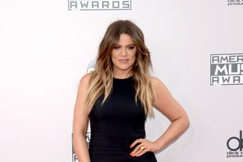 Khloe Kardashian Is Back In LA & Already Cashing In On Her Yeezy Family Discount