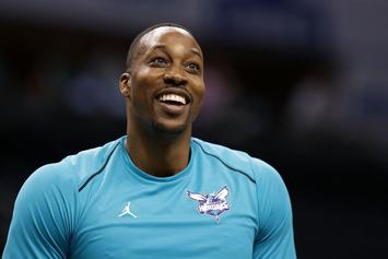 Dwight Howard, Brooklyn Nets Negotiating Buyout: Report