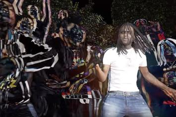 "Chief Keef Drops ""Part Ways"" Music Video"