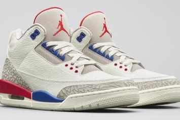 "Air Jordan ""International Flight"" Pack Revealed: Official Images"