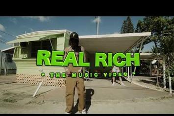 """Wiz Khalifa & Gucci Mane Share Cole Bennett-Directed Video For """"Real Rich"""""""