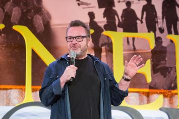 Tom Arnold Says He & Michael Cohen Are Going To Take Down Donald Trump