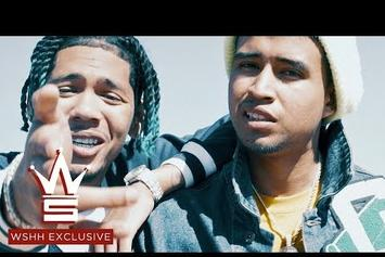 "Dice Soho & Kap G Look Toward The Future On ""Came A Long Way"""