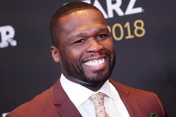"50 Cent Goes After Director X, Calls ""Superfly"" Remake ""Weak"""