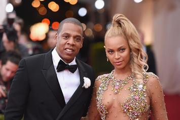 "Jay-Z & Beyoncé's ""Everything Is Love"" Hits Spotify's Free Tier Ahead Of Schedule"