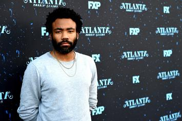"Childish Gambino's Manager Denies ""This Is America"" Rip-Off Rumors"