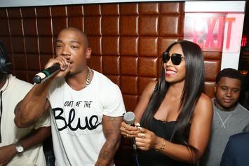 Ashanti Confirms Collaborative Album With Ja Rule