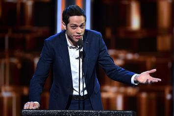 "Pete Davidson To Star In Upcoming Movie ""Big Time Adolescence"""