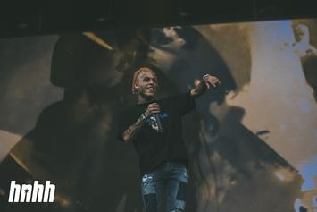 Lil Skies Quits The Internet After Death Threats & Robbery Attempt