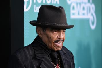 Joe Jackson Dead After Terminal Cancer Diagnosis: Report