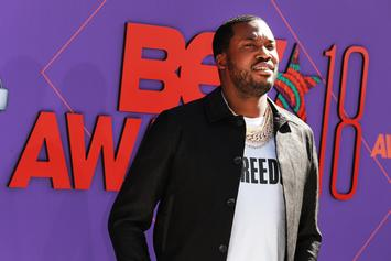 Meek Mill Has Big Street & Club Records On The Way, Jahlil Beats Says