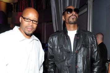 "Snoop Dogg, Warren G, & More Star In New Documentary ""G Funk"""