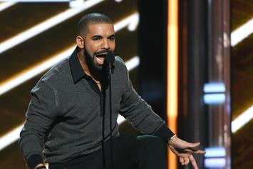 "Drake Sampled An Episode Of Donald Glover's ""Atlanta"" On ""Scorpion"""