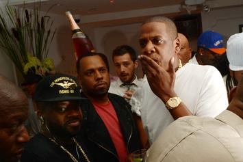 "No I.D. Says Jay-Z's ""4:44"" Was Originally A Seven Song Album"
